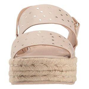 Kelsi Dagger Shoes - Kelsi Dagger Devon platform espadrille sandal